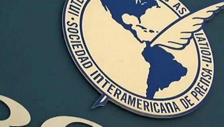 Image result for Sociedad Interamericana de Prensa