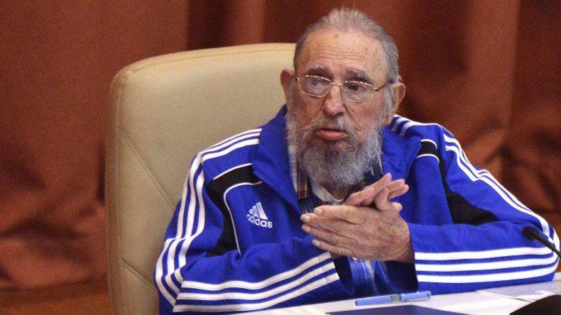 Las marcas deportivas que vistieron a Fidel Castro – El