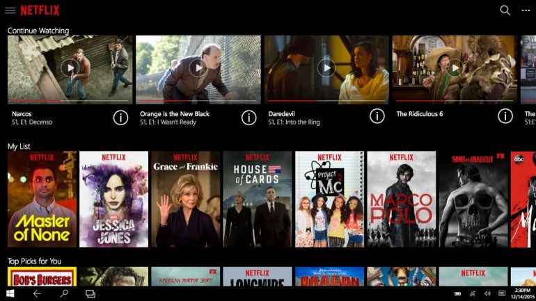 Pasos para descargar series y películas de Netflix | Celulares