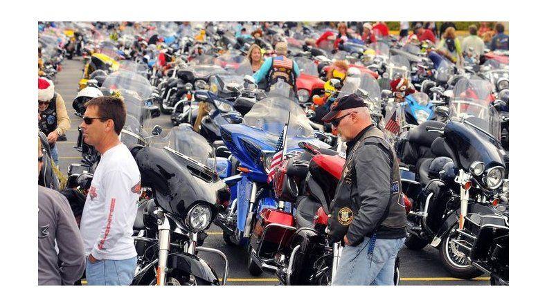 Cierran V As En Broward Por Evento Que Atrae A Miles De Motociclistas