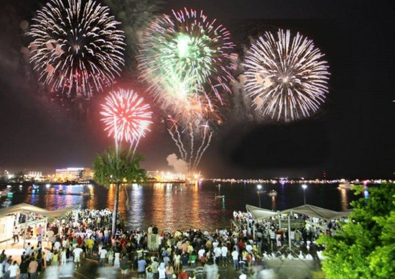 Cinco Lugares Para Festejar El Ano Nuevo En Miami Miami