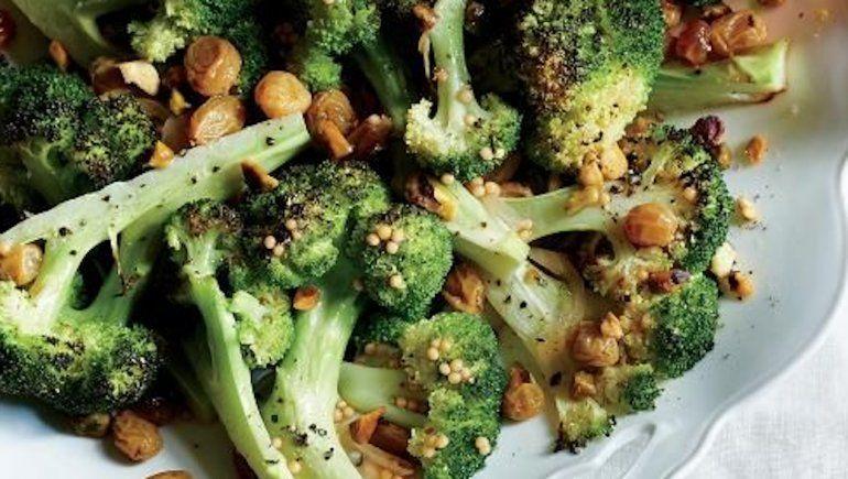 receta brocoli para dieta