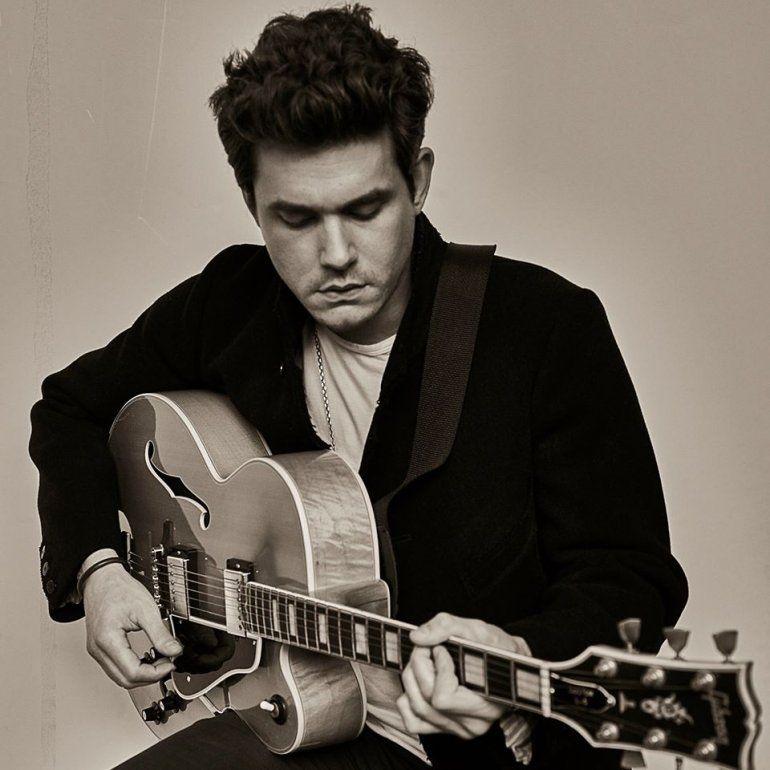 John Mayer Wallpaper: John Mayer Echa De Menos A Katy Perry