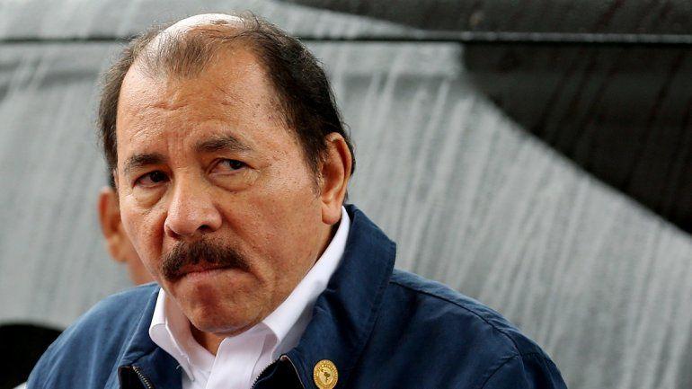 Image result for Presidente de Nicaragua Daniel Ortega