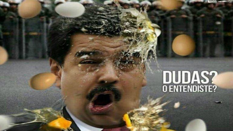 Resultado de imagen para Últimos memes de Maduro