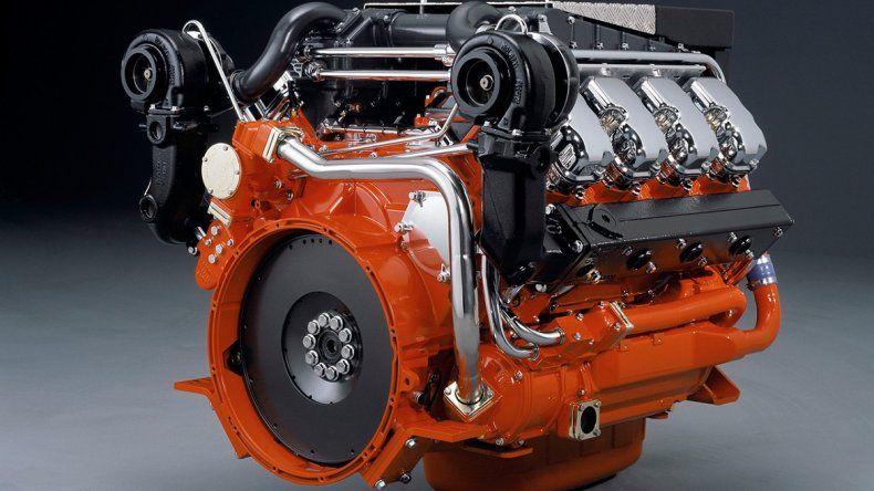 Las ventajas y desventajas del motor diésel | industria