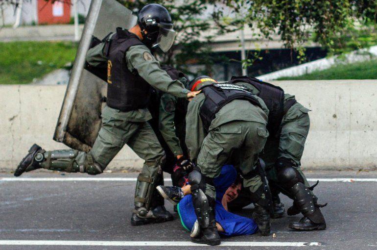 Resultado de imagen para TORTURAS EN VENEZUELA