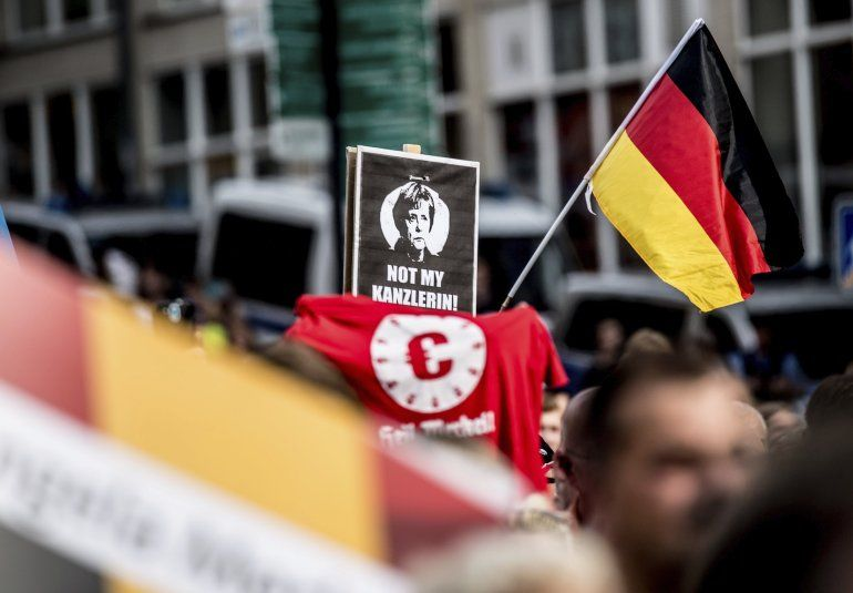 Ministro interior alem n no descarta injerencias rusas en for Interior elecciones
