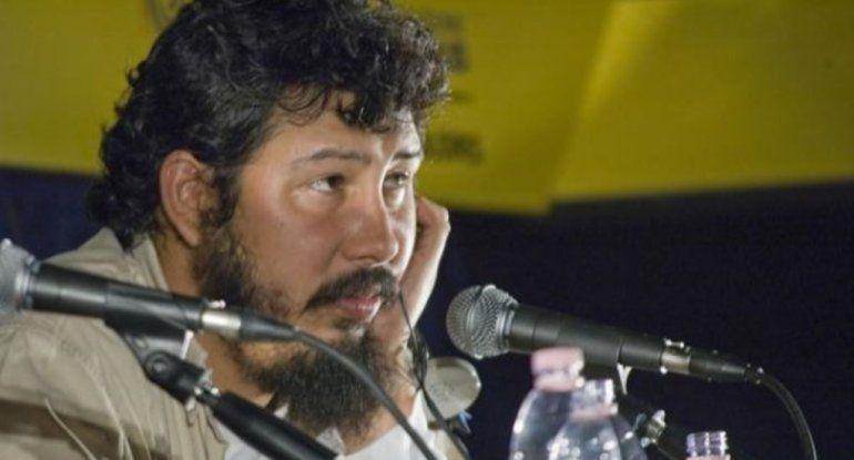 Me Aburre Ser Nieto Del Che Me Dijo Un Día Canek Sánchez Guevara Cuba