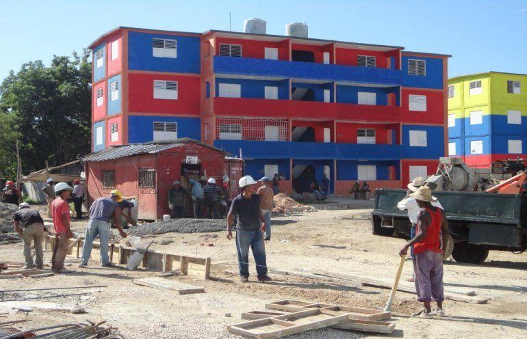 Rusia invertirá 30 millones de dólares en la deprimida industria de  construcción cubana | Cuba, Empresa, La Habana, Rusia