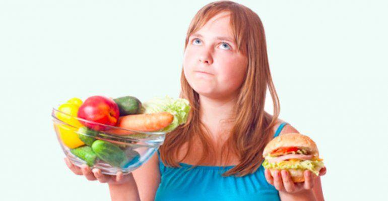 buenas dietas para adolescente