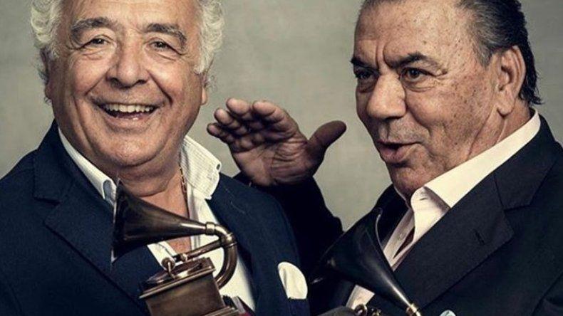El Arte Y El Salero De Los Del Río Enamoran En Los Grammy Latino