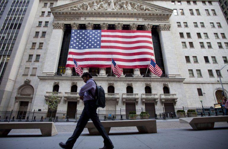 La salud de la economía, el tema central en EEUU   Reforma fiscal ...