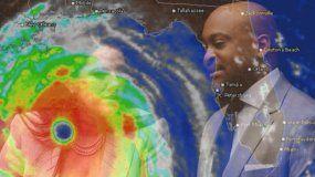 Oigo, observo... opino: Un huracán amoroso en Tallahassee