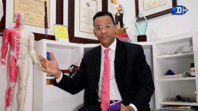 En consulta con el Dr. Misael: El cambio de estilo de vida como medicina