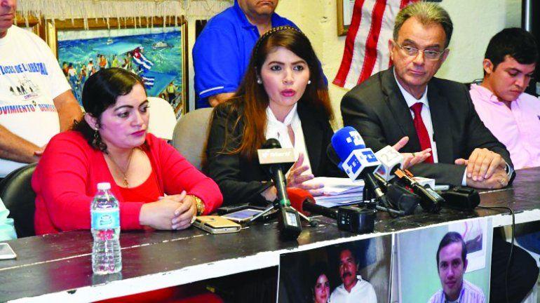 Acusaciones de Elvia Junieth, presunta víctima de Daniel Ortega, dan ...