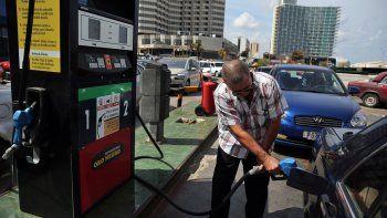 La crisis de la aliada Venezuela ha generado una gran incertidumbre en el sector energético cubano.