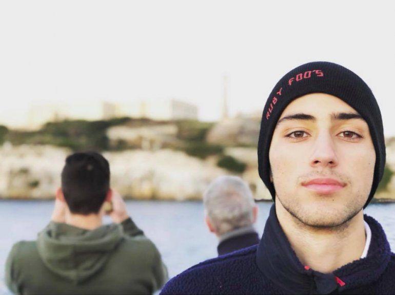 Joven venezolano Joaquin Oliver es una de las víctimas.