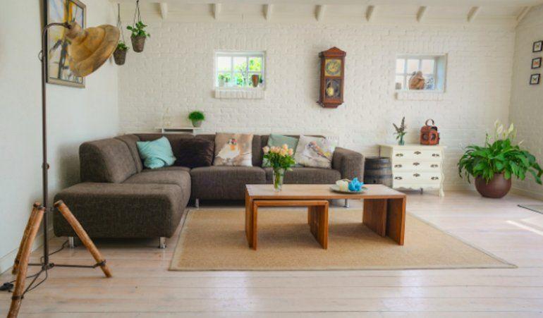 11 h bitos para mantener tu casa organizada hogar - Por fin vas a ordenar tu casa ...