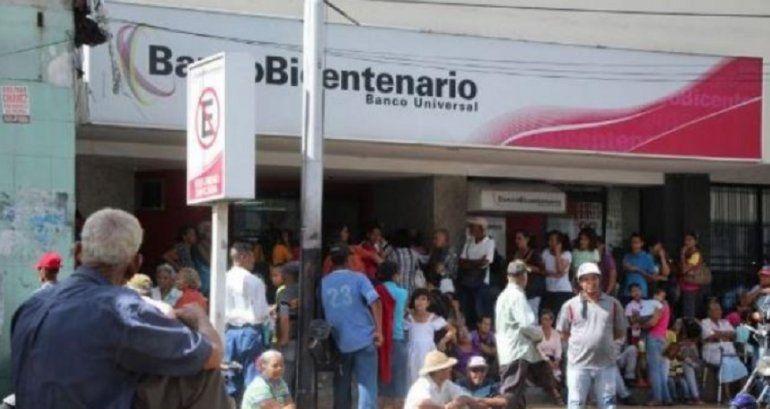 El manejo del efectivo se ha convertido en uno de los principales problemas de la banca. Los clientes reclaman a diario y no hay manera de surtir adecuadamente a las agencias y los cajeros automáticos.