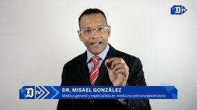 En consulta con el Dr. Misael González: ¿Qué es el plasma rico en plaquetas?
