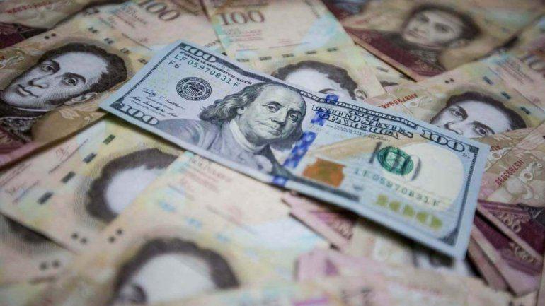 La deuda externa venezolana ha crecido a niveles insostenibles
