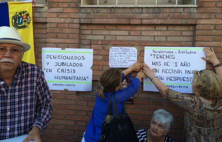 Regimen Venezolano Adeuda Mas De 20 Millardos De Dolares A