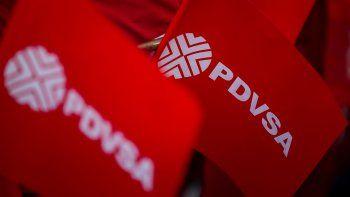La estatal petrolera venezolana PDVSA.