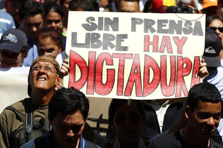 LIBERTAD DE PRENSA EN VENEZUELA PDF