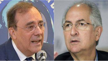 Carlos Alberto Montaner y Antonio Ledezma estarán presentes en el encuentro.