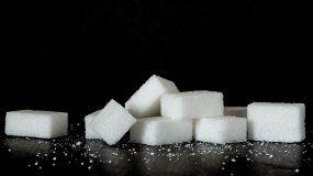 El consumo de azúcar genera ansiedad.