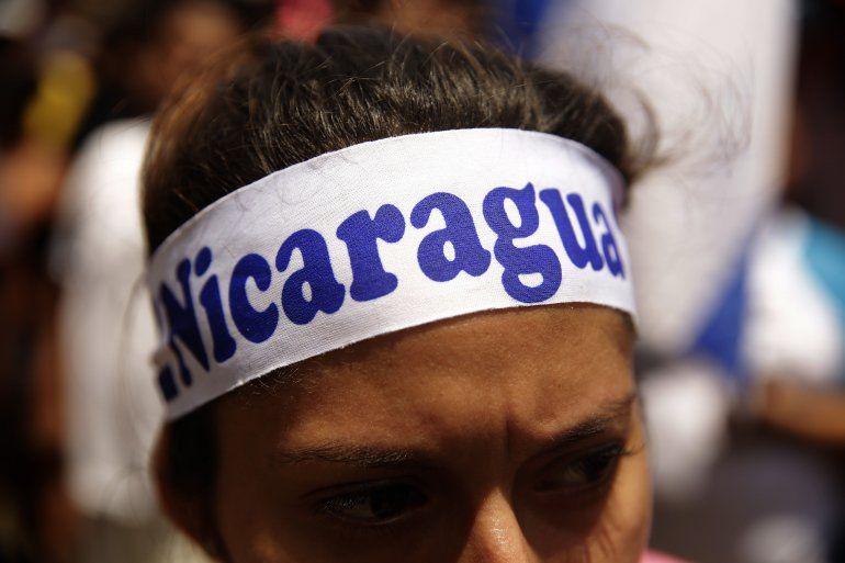 El diálogo se reanudará en Nicaragua después que CIDH presente ...