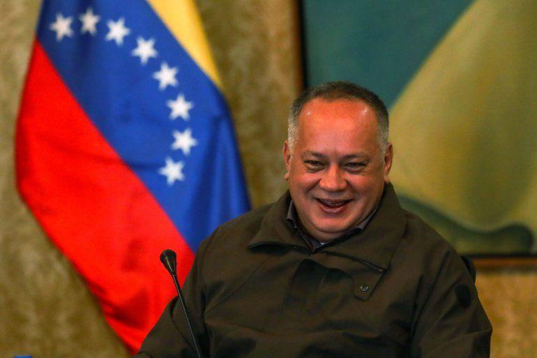 El chavismo avanza en su estrategia totalitaria y recientemente designó presidente de la fraudulenta Asamblea Nacional Constituyente (ANC) de Venezuela, el chavista Diosdado Cabello.