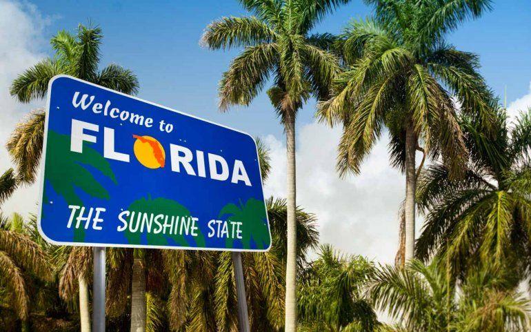 Florida, USA 0001443396