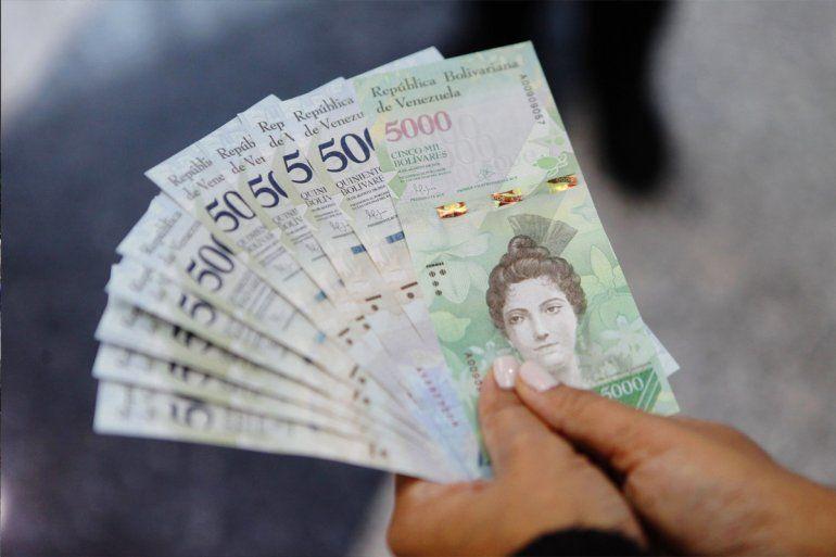 Asamblea Nacional asegura que Banco Central evalúa quitar seis ceros al bolívar (diariolasamericas.com)
