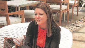 Diana Plazas, gerente de Marca y Mercadeo de la cadena para América Latina y el Caribe.