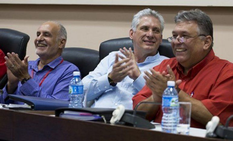 El régimen cubano intentadesacreditara la perseguida prensa independiente acusándola de recibir dinero del exterior.