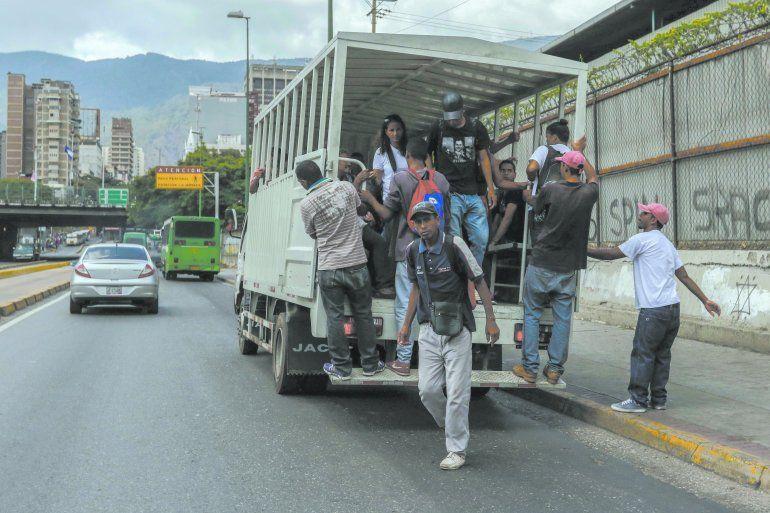 """Las denominadas """"perreras"""" han sido habilitadas por el Gobierno como respuesta a la crisis."""