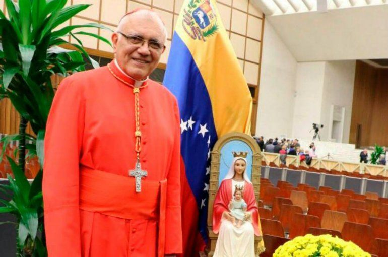 Cardenal Porras