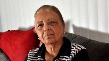 Martha Beatriz Roque, activista opositora al régimen comunista de Cuba.