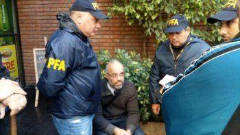Luis Abraham Bastidas Ramírez (41) hacía tres años que se había mudado desde Venezuela a Córdoba.
