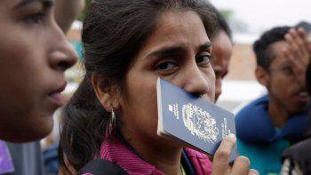 El recurso podría eventualmente concluir con una decisión judicial que revoque la disposición del Ministerio del Interior y de la Superintendencia Nacional de Migraciones de exigir pasaporte a los venezolanos desde el 25 de agosto pasado