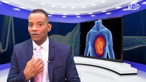 ¿Cómo saber y qué hacer si sufre un infarto?