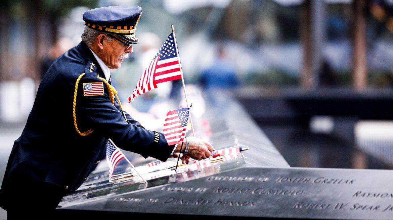 Resultado de imagen para ceremonia today 9/11