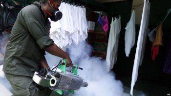 Autoridades reconocen queno se logra la solución del problema del dengue y el zika en Cuba.
