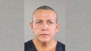 Cesar Sayoc Junior, de 56 años de edad.