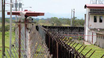 Imagen de archivo de la penitenciaría La Modelo, en Nicaragua.