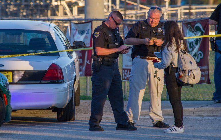 La Policía identificó hoy como Scott Paul Beierle al hombre que la tarde  del viernes abrió fuego en un estudio de yoga en Tallahassee 85be931aa475