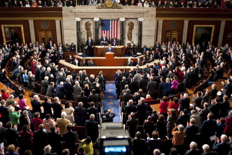 Resultado de imagen para Fotos Cámara de Representantes,EEUU
