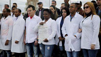Los doctores cubanos trabajarán en los estados más requeridos de fortalecer la dirección de sus CDI, instituciones esenciales dentro de las Áreas de Salud Integral Comunitaria (ASIC).
